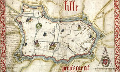 photo de lille par Archives municipales lille